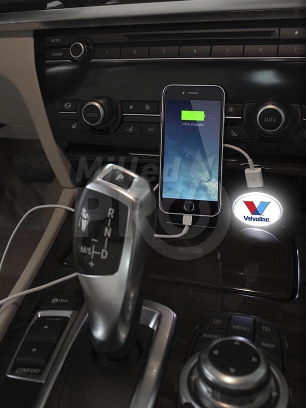 BC2 - USB car charger