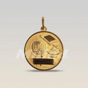 Medalla Logro Académico