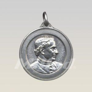 Medalla Don Bosco