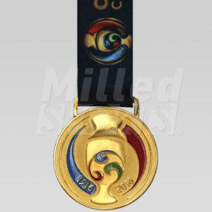 Medalla Copa América Centenario