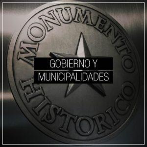 Gobierno y Municipalidades